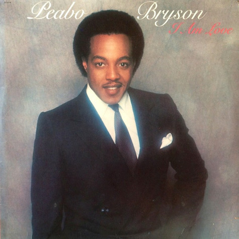 Peabo Bryson - I Am Love