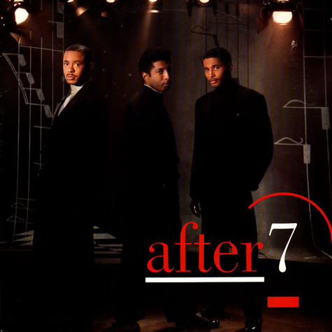 After 7 - After 7