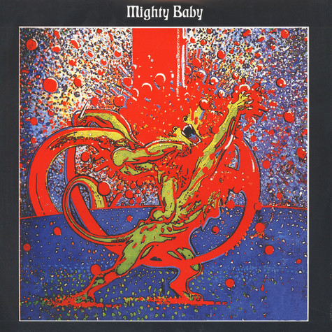 Mighty Baby - Mighty Baby