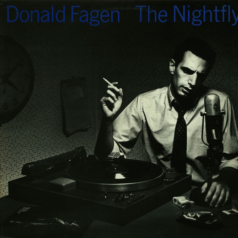 Donald Fagen - The Nightfly