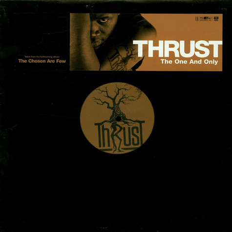 Thrust - The One And Only