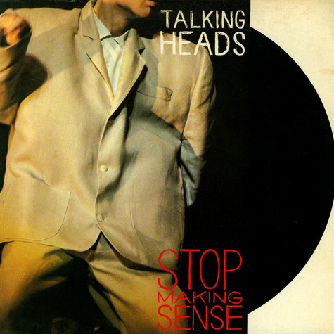Talking Heads - Stop Making Sense
