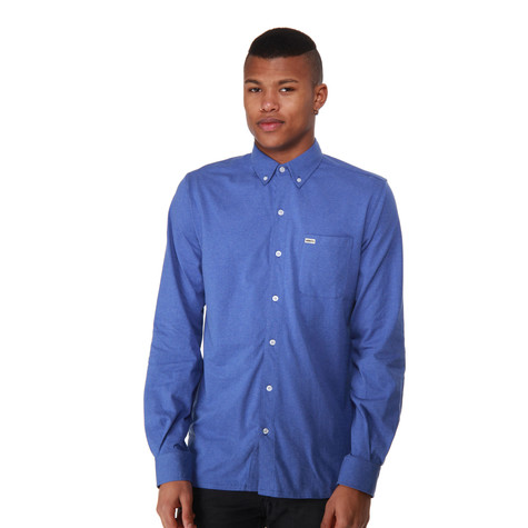 Wemoto - Shaw Jersey Button Down Shirt