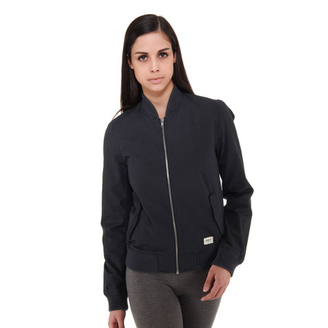 Wemoto - Rollins Canvas Bomber Jacket