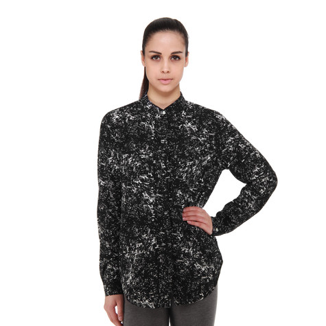 Wemoto - James Printed Rayon Shirt