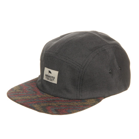 Wemoto - Barns 5-Panel Cap