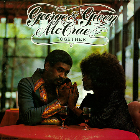 George McCrae & Gwen McCrae - Together