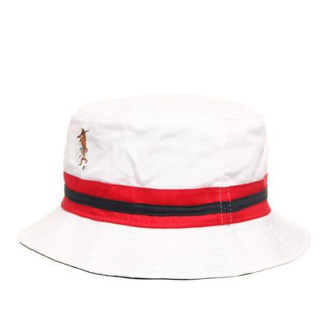 Akomplice - OLOP Reversible Bucket Hat