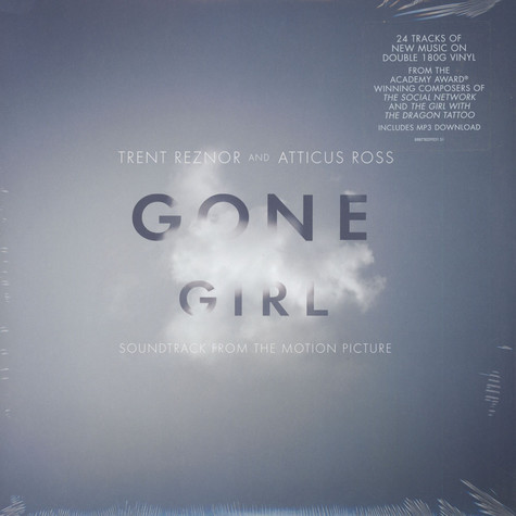 Trent Reznor & Atticus Ross - OST Gone Girl