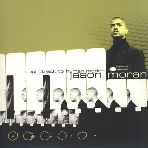 Jason Moran - Soundtrack To Human Motion