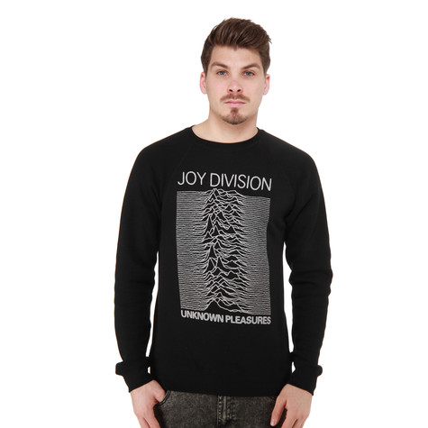 Joy Division - Unknown Pleasures Sweater