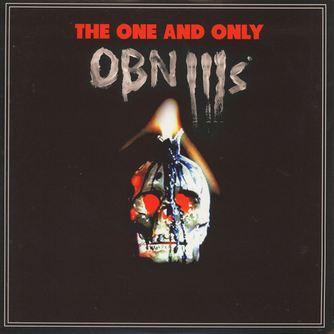 Obn IIIs - The One And Only