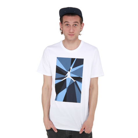 Jordan Brand - Jumpman Fragmented Dri-Fit T-Shirt