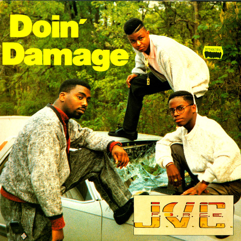 JVC Force - Doin Damage