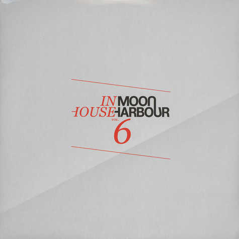 V.A. - Moon Harbour Inhouse Volume 6