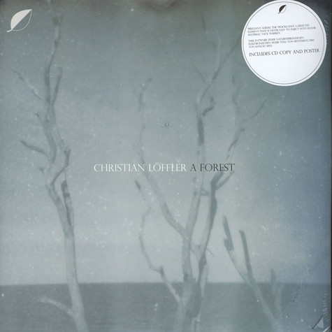 Christian Löffler - A Forest Re-Release
