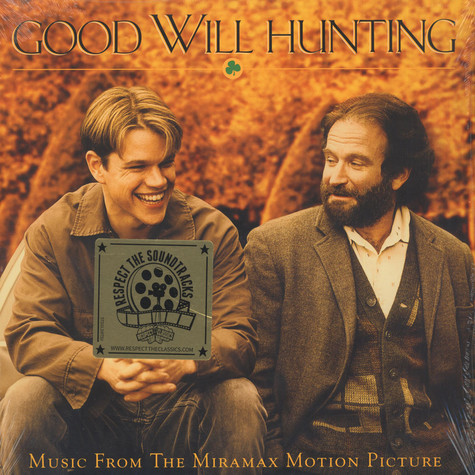 V.A. - OST Good Will Hunting