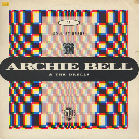 Archie Bell & The Drells - Artists Showcase