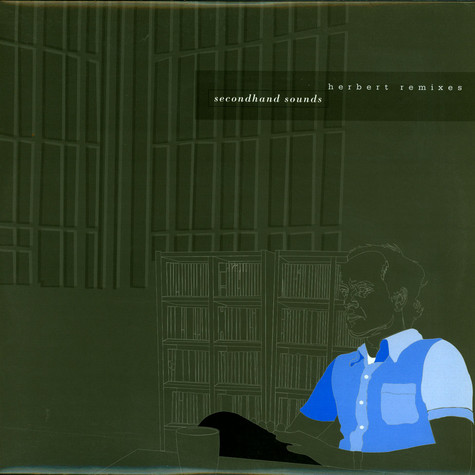 Matthew Herbert - Secondhand Sounds: Herbert Remixes