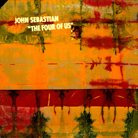 John Sebastian - The Four Of Us