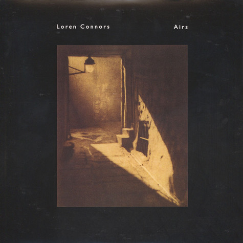 Loren Connors - Airs