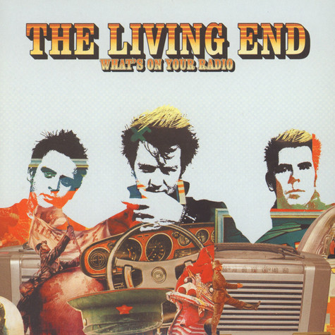 Living End, The - What's On Your Radio?