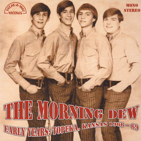 Morning Dew - Early Years 1966-1966