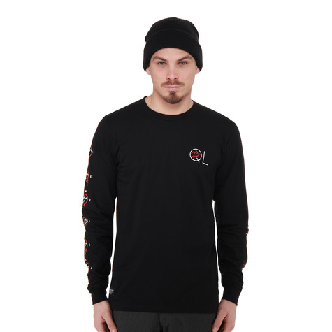 The Quiet Life - Mountain Longsleeve