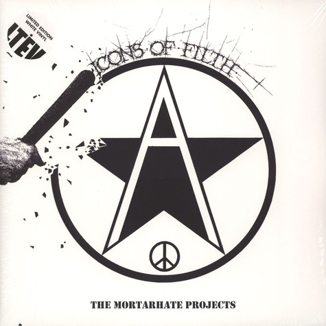 Icons Of Filth - The Mortarhate Projects