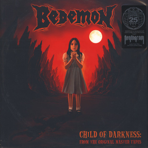 Bedemon - Child Of Darkness