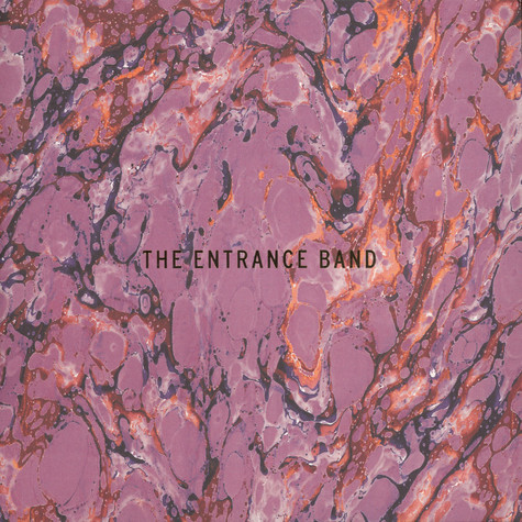 Entrance Band, The - Incense