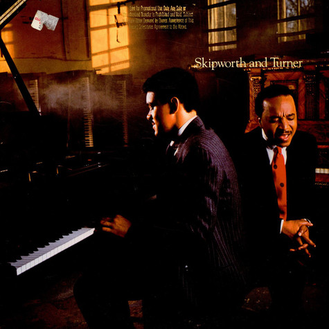 Skipworth & Turner - Skipworth & Turner