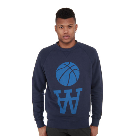 Wood Wood - Hester Sweater