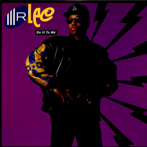 Mr. Lee - Do It To Me