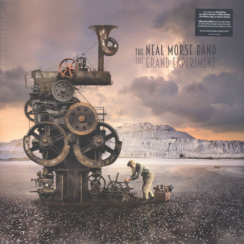 Neal Morse Band, The - The Grand Experiment