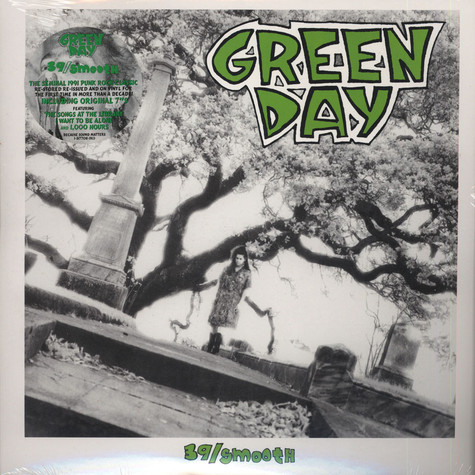Green Day - 39 / Smooth