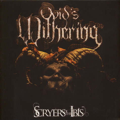 Ovid's Withering - Scryers Of The Ibis