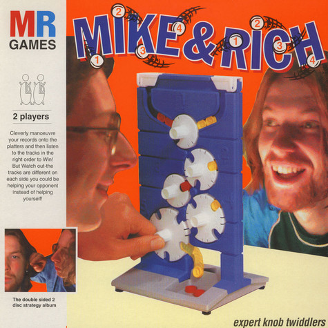 Mike & Rich - Mike & Rich