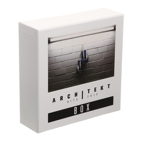 Architekt - HITS 2015 Box