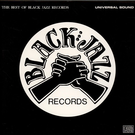 V.A. - The Best Of Black Jazz Records 1971-1976