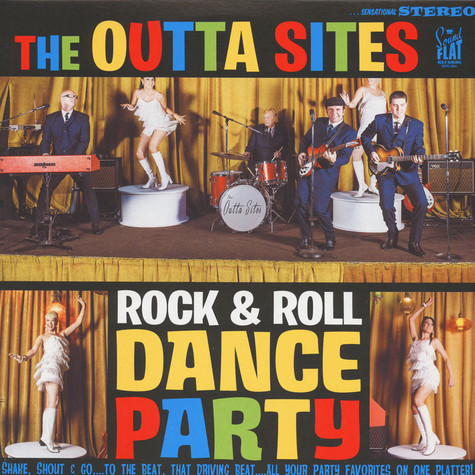Outta Sites, The - Rock & Roll Dance Party