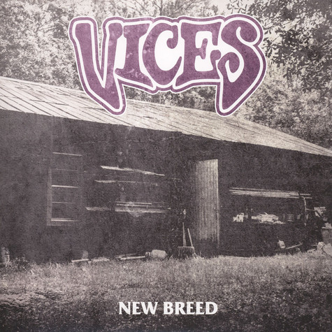 Vices - New Breed