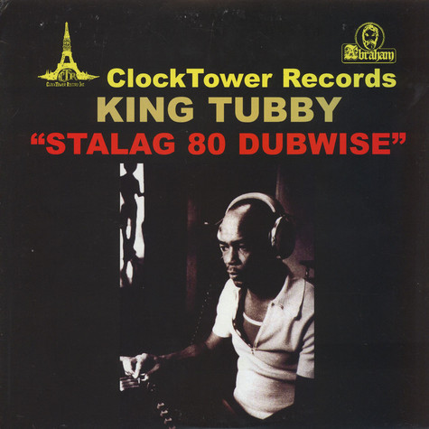 King Tubby - Stalag 80 Dubwise