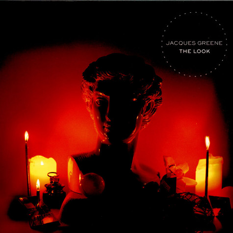 Jacques Greene - The Look
