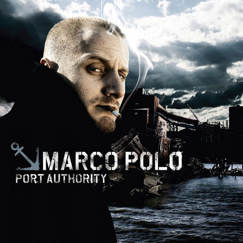 Marco Polo - Port Authority Deluxe Edition