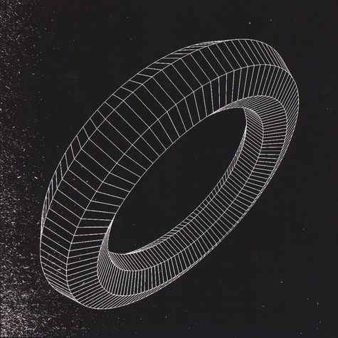 S. Moreira & Xinner - Through The Rings Of Saturn EP