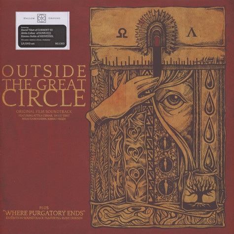 Costin Chioreanu - Outside The Great Circle, Where Purgatory Ends