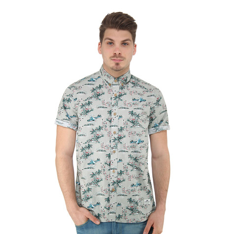 Penfield - Oyen Short Sleeve Shirt