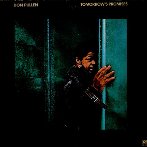 Don Pullen - Tomorrow's Promises