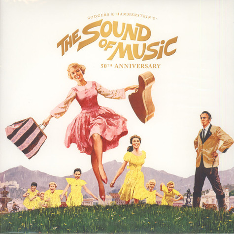 V.A. - OST Sound Of Music 50th Anniversary Edition